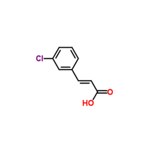 3-Chlorocinnamic Acid