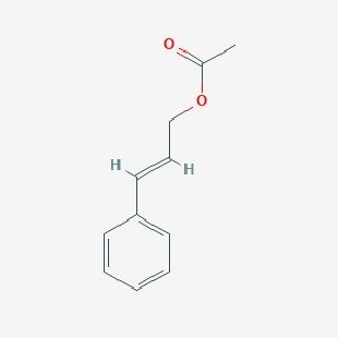 An Introduction to Cinnamyl Acetate, Cas No. 103-54-8