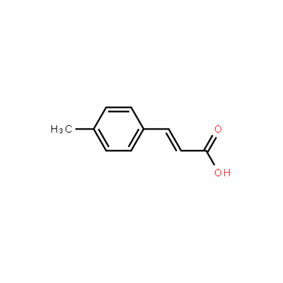 4-Methylcinnamic acid