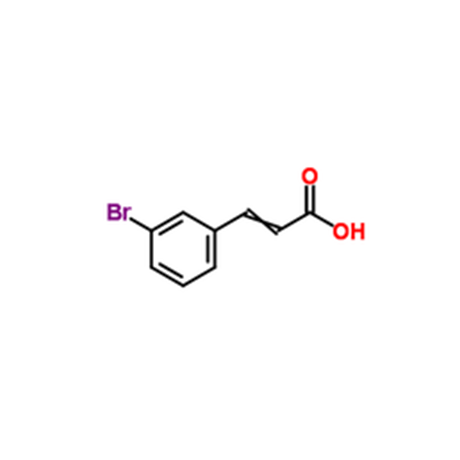 3-Bromocinnamic Acid